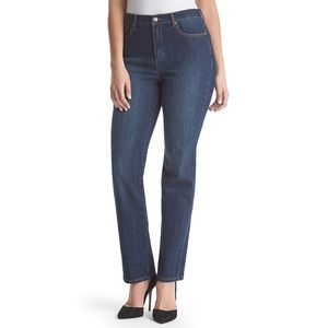 Gloria Vanderbilt Jeans - 8 Short